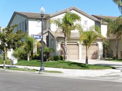 4361 Waterside Lane, Oxnard, CA 93035 - MLS#: 218013068