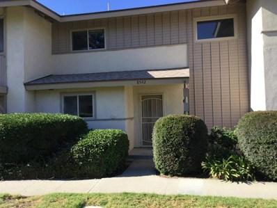 8542 Truckee Drive, Ventura, CA 93004 - MLS#: 218013071