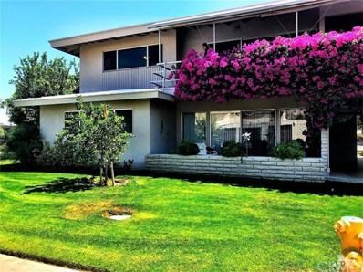69850 Highway 111 UNIT 227, Rancho Mirage, CA 92270 - MLS#: 218013072DA