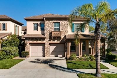 1554 Twin Tides Place, Oxnard, CA 93035 - #: 218013073
