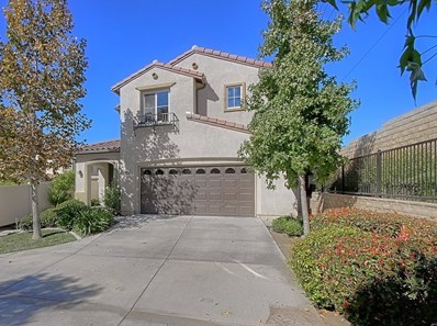3805 Cayman Court, Newbury Park, CA 91320 - MLS#: 218013076