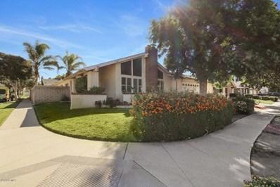 1842 Bridget Avenue, Simi Valley, CA 93065 - MLS#: 218013081