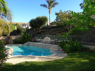 3452 Green Pine Place, Simi Valley, CA 93065 - MLS#: 218013084