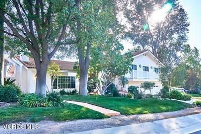 98 Dapplegray Road, Bell Canyon, CA 91307 - MLS#: 218013086