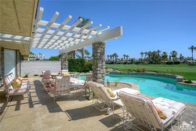87 Mayfair Drive, Rancho Mirage, CA 92270 - MLS#: 218013086DA