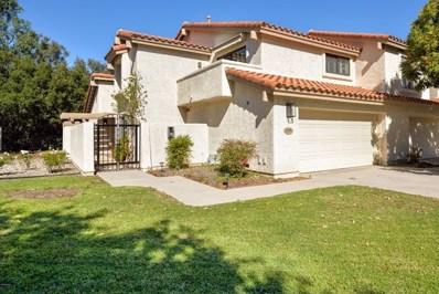 559 Spyglass Lane, Newbury Park, CA 91320 - MLS#: 218013092