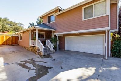 304 El Conejo Drive, Ojai, CA 93023 - MLS#: 218013093