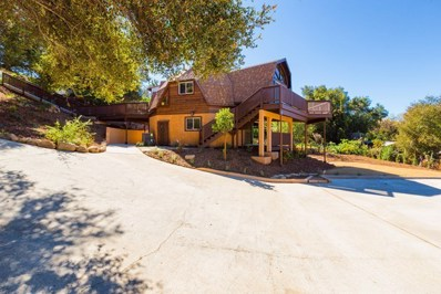 65 Apricot Street, Oak View, CA 93022 - MLS#: 218013097