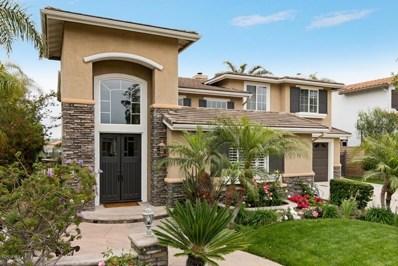 2795 Avenida De Autlan, Camarillo, CA 93010 - MLS#: 218013100