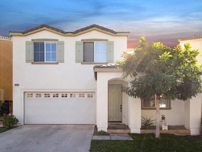 1436 Norton Street, Oxnard, CA 93033 - MLS#: 218013109