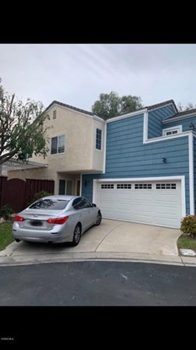 1491 Clayton Way, Simi Valley, CA 93065 - MLS#: 218013112