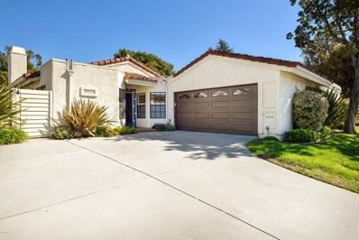 2290 Avenida San Antero, Camarillo, CA 93010 - MLS#: 218013123