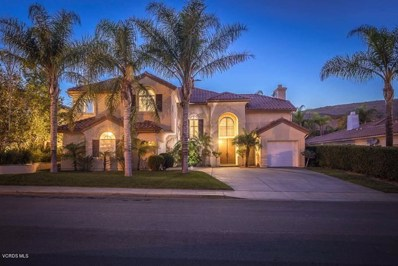 3269 Little Feather Avenue, Simi Valley, CA 93063 - MLS#: 218013130