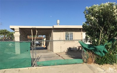 32320 Via Leon, Thousand Palms, CA 92276 - MLS#: 218013134DA