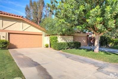 186 Gran Via, Palm Desert, CA 92260 - MLS#: 218013144DA