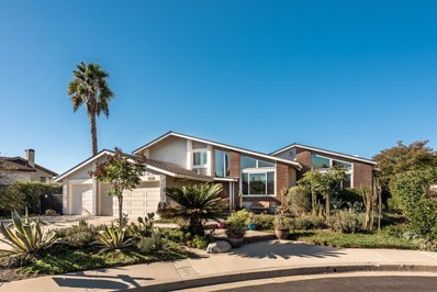 483 Azalea Street, Thousand Oaks, CA 91360 - MLS#: 218013153
