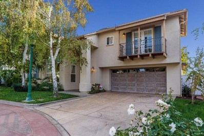 26674 Country Creek Lane, Calabasas, CA 91302 - MLS#: 218013162