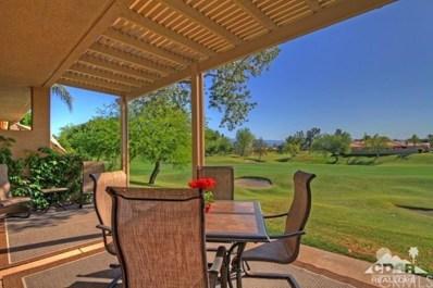 39 Colonial Drive, Rancho Mirage, CA 92270 - MLS#: 218013178DA