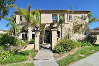 4354 Waterside Lane, Oxnard, CA 93035 - MLS#: 218013184