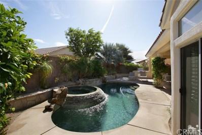 34960 Staccato Street, Palm Desert, CA 92211 - MLS#: 218013184DA