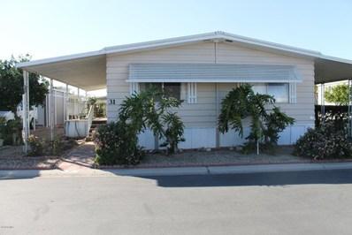 500 Santa Maria Street UNIT 31, Santa Paula, CA 93060 - MLS#: 218013204