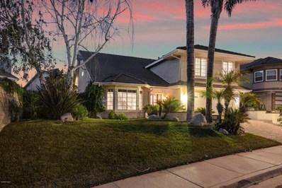 383 Rockedge Drive, Oak Park, CA 91377 - MLS#: 218013205