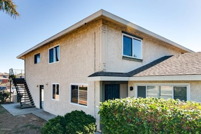 1102 Portola Road, Ventura, CA 93003 - MLS#: 218013208