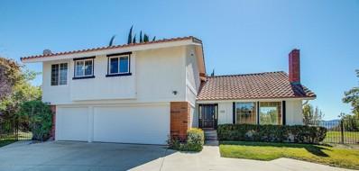 3506 Quarzo Circle, Thousand Oaks, CA 91362 - MLS#: 218013210