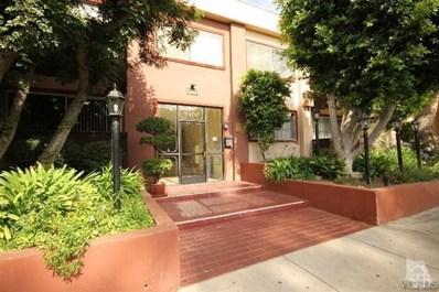 5400 Newcastle Avenue UNIT 37, Encino, CA 91316 - MLS#: 218013213