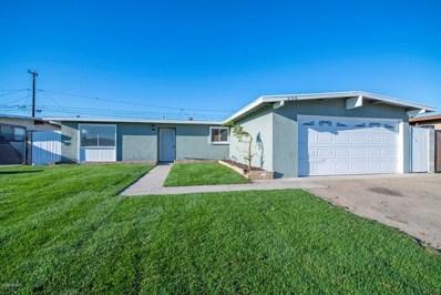 838 Salem Avenue, Oxnard, CA 93036 - MLS#: 218013218