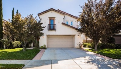 1768 Santo Domingo, Camarillo, CA 93012 - MLS#: 218013230