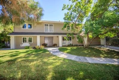 1042 Jeannette Avenue, Thousand Oaks, CA 91362 - MLS#: 218013254