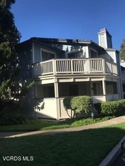 2486 Pleasant Way, Thousand Oaks, CA 91362 - MLS#: 218013257