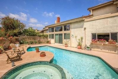 3326 Sierra Drive, Westlake Village, CA 91362 - MLS#: 218013260