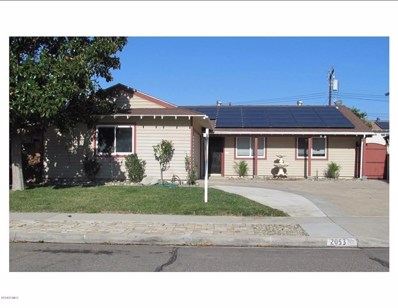 2053 Brentwood Street, Simi Valley, CA 93063 - MLS#: 218013266
