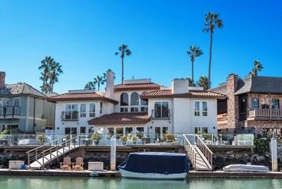 2726 Sailor Avenue, Ventura, CA 93001 - MLS#: 218013273