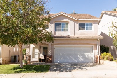 2785 Ophelia Court, Simi Valley, CA 93063 - MLS#: 218013276