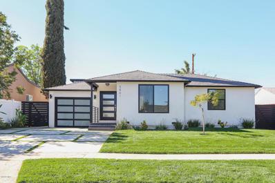 5861 Encino Avenue, Encino, CA 91316 - MLS#: 218013290