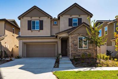 672 Platte Way, Oxnard, CA 93036 - MLS#: 218013299
