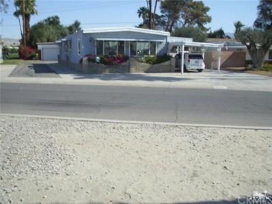 32710 San Miguelito Drive, Thousand Palms, CA 92276 - MLS#: 218013306DA