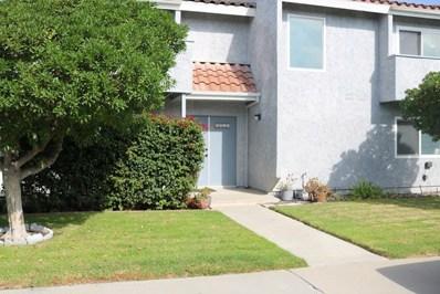 5029 Nautilus Street UNIT 1, Oxnard, CA 93035 - MLS#: 218013309