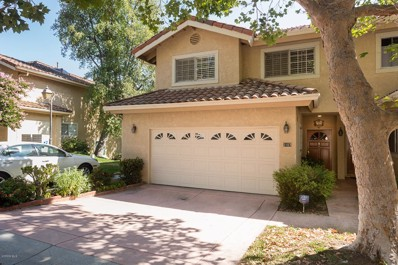 3107 Hillcrest Drive, Westlake Village, CA 91362 - MLS#: 218013315