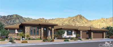9 Siena Vista Court, Rancho Mirage, CA 92270 - MLS#: 218013322DA