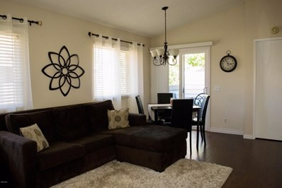 4549 Alamo Street UNIT H, Simi Valley, CA 93063 - MLS#: 218013328