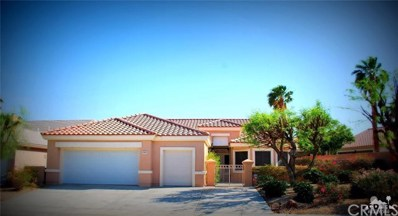 78529 Platinum Drive, Palm Desert, CA 92211 - MLS#: 218013342DA