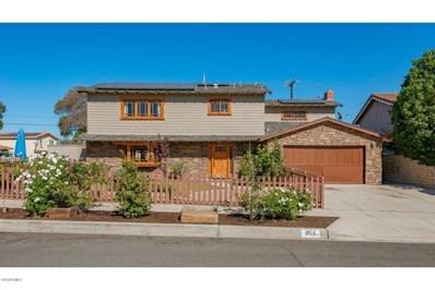 254 Reata Avenue, Ventura, CA 93004 - MLS#: 218013348