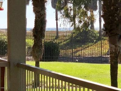 681 Reef Circle, Port Hueneme, CA 93041 - MLS#: 218013351