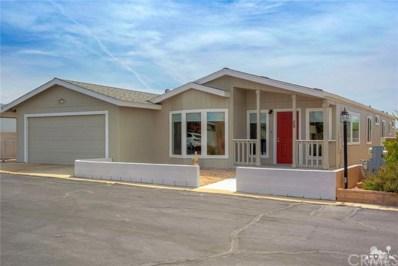 69525 Dillon Road UNIT 29, Desert Hot Springs, CA 92241 - MLS#: 218013362DA