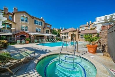 4511 Via Del Sol, Camarillo, CA 93012 - MLS#: 218013371