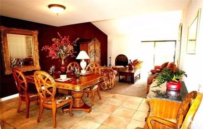 72787 Fleetwood Circle, Palm Desert, CA 92260 - MLS#: 218013388DA